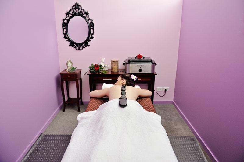Thai Aroma Massage